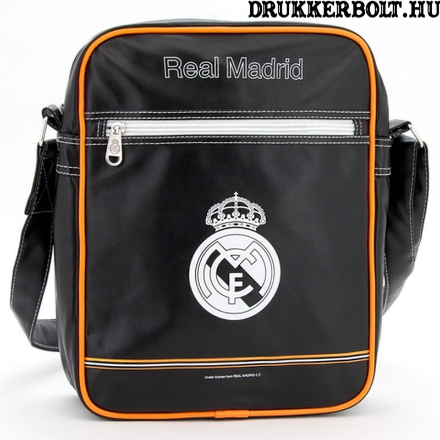 Real Madrid válltáska   oldaltáska (hivatalos RM klubtermék ... 9726fa62fc