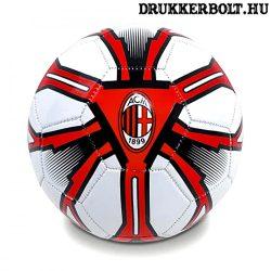AC Milan labda - címeres Milan focilabda (5-ös, normál méretű)