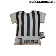 Juventus kispárna (csíkos mez alakú) - hivatalos Juve klubtermék