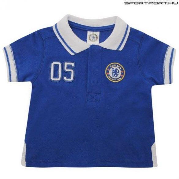 Chelsea baba póló / mez - eredeti, hivatalos klubtermék