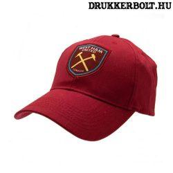 WHU West Ham United baseball sapka - hivatalos klubtermék!