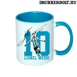 """F.C. Barcelona pohár / bögre """"Legends"""" - hivatalos, eredeti termék"""
