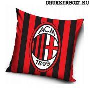 AC Milan kispárna (kb. 40x40 cm)