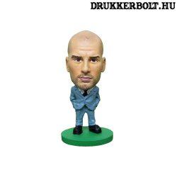 "Manchester City menedzser figura ""GUARDIOLA"" - Soccerstarz focisták"