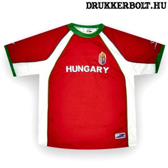 Magyarország szurkolói focimez - hímzett magyar válogatott mez (akár  felirattal is) b5bde16e20