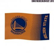 Golden State Warriors zászló - NBA zászló (eredeti, hivatalos klubtermék)