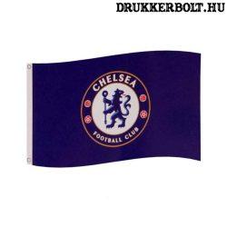 """Chelsea FC zászló """"logo"""" - Chelsea óriás zászló"""