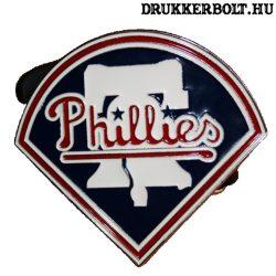 Philadelphia Phillies  MLB kitűző  - eredeti, hivatalos klubtermék
