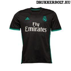 Adidas Real Madrid mez  - eredeti, hivatalos klubtermék (idegenbeli Real mez)