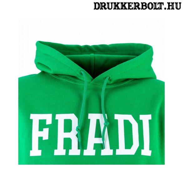 Fradi pulóver - eredeti, hivatalos Ferencváros pulcsi