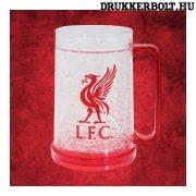 Liverpool Fc fagyasztható söröskorsó - eredeti klubtermék