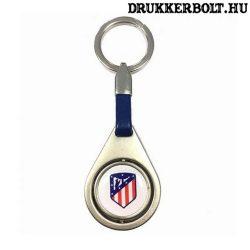 Atletico Madrid fém kulcstartó - hivatalos klubtermék
