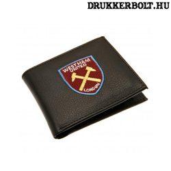 West Ham United bőr pénztárca - eredeti, liszenszelt klubtermék!!!