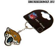 Jacksonville Jaguars NFL kulcstartó - eredeti, hivatalos klubtermék