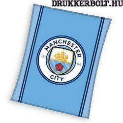 Manchester City takaró - eredeti, hivatalos Man City klubtermék