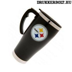 Pittsburgh Steelers utazó bögre - eredeti NFL termék