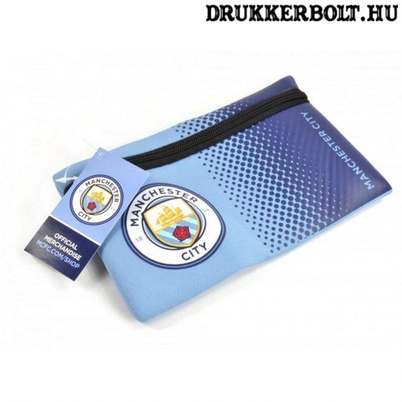 Manchester City tolltartó - eredeti szurkolói termék!