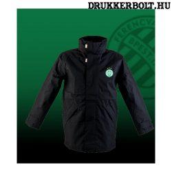 Nike Ferencváros kabát / dzseki - eredeti Fradi menedzseri kabát