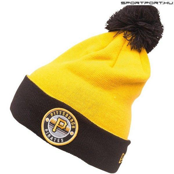 New Era Pittsburgh Pirates sapka - hivatalos MLB termék ... 9f4c420ac1