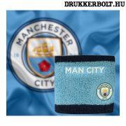 Manchester City csuklószorító - eredeti, hivatalos klubtermék