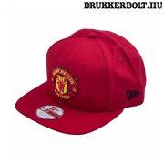 New Era Manchester United Baseball sapka (piros) - eredeti Manchester United snapback NE 9Fifty