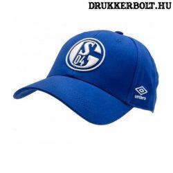 Schalke 04 baseball sapka - Umbro Schalke 04 baseball cap