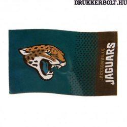 Jacksonville Jaguars óriás zászló - hivatalos NFL termék!