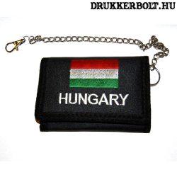 Hungary pénztárca - Magyar szurkolói termék