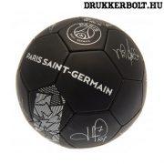 "Paris Saint Germain focilabda normál (5-ös) méretben ""Signature"""