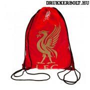 Liverpool FC tornazsák / zsinórtáska - eredeti, hivatalos klubtermék