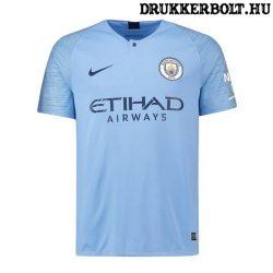 Nike Manchester City hazai mez - eredeti, hivatalos klubtermék