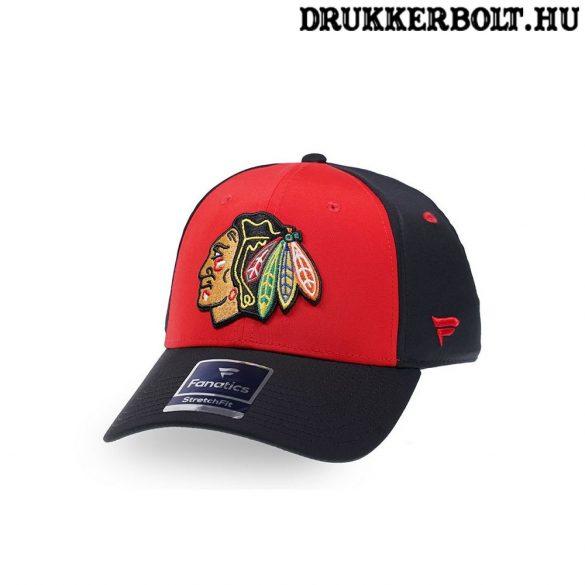 Chicago Blackhawks baseball sapka (Fanatics) - eredeti NHL Iconic sapka
