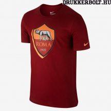 Nike AS Roma hivatalos szurkolói póló - eredeti klubtermék