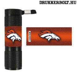 Denver Broncos zseblámpa - hivatalos LED-es Broncos lámpa