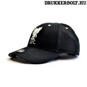 Liverpool FC baseball cap - Liverpool szurkolói Baseball sapka (fekete)