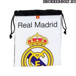 Real Madrid zsinórtáska - eredeti, hivatalos klubtermék