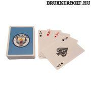 Manchester City kártya - hivatalos, liszenszelt termék