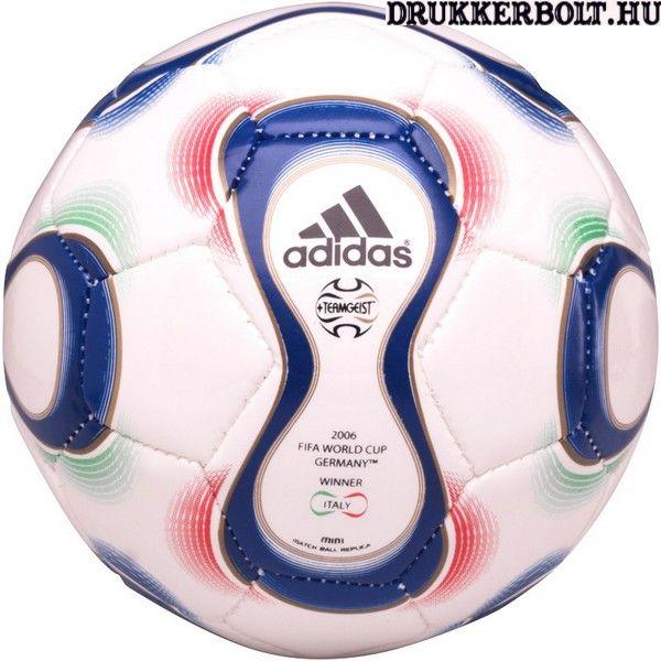 Adidas Italia mini football - olasz mini focilabda - Magyarország ... 8b1e679d6f