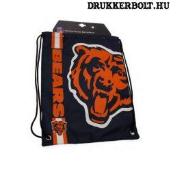 Chicago Bears tornazsák / zsinórtáska - eredeti, hivatalos NFL klubtermék