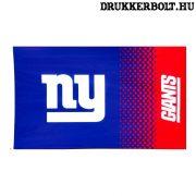 New York Giants NFL zászló ( hivatalos klubtermék)