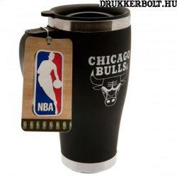 Chicago Bulls utazó bögre - eredeti NBA termék