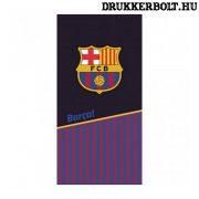 Barcelona törölköző - hivatalos, liszenszelt termék