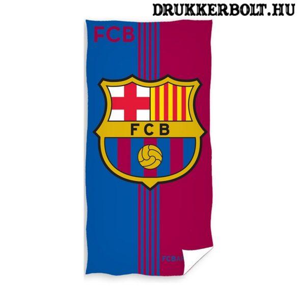 FC Barcelona törölköző - liszenszelt, eredeti klubtermék