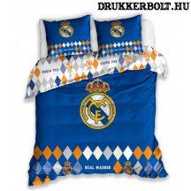 Real Madrid kétszemélyes ágynemű garnitúra / szett franciaágyra