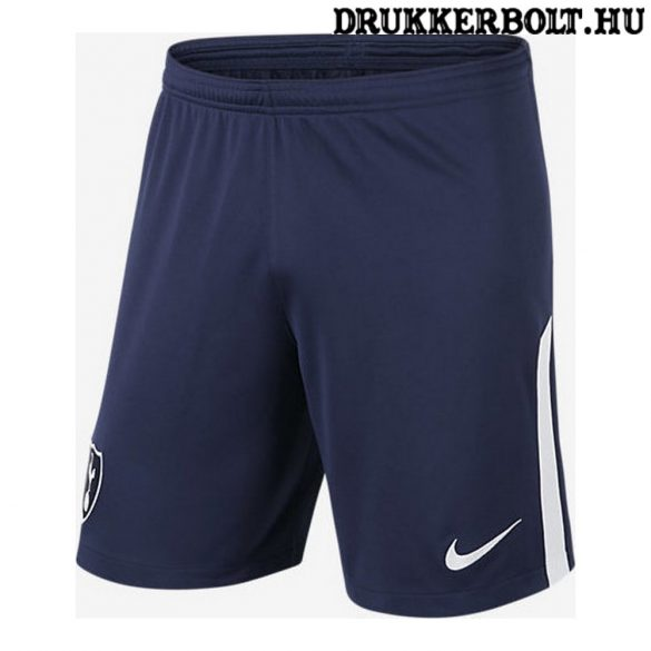 Tottenham Hotspur rövidnadrág - eredeti Nike klubtermék (kék Spurs short)