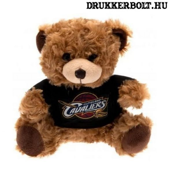 Cleveland Cavaliers plüss kabala (maci) - eredeti NBA klubtermék
