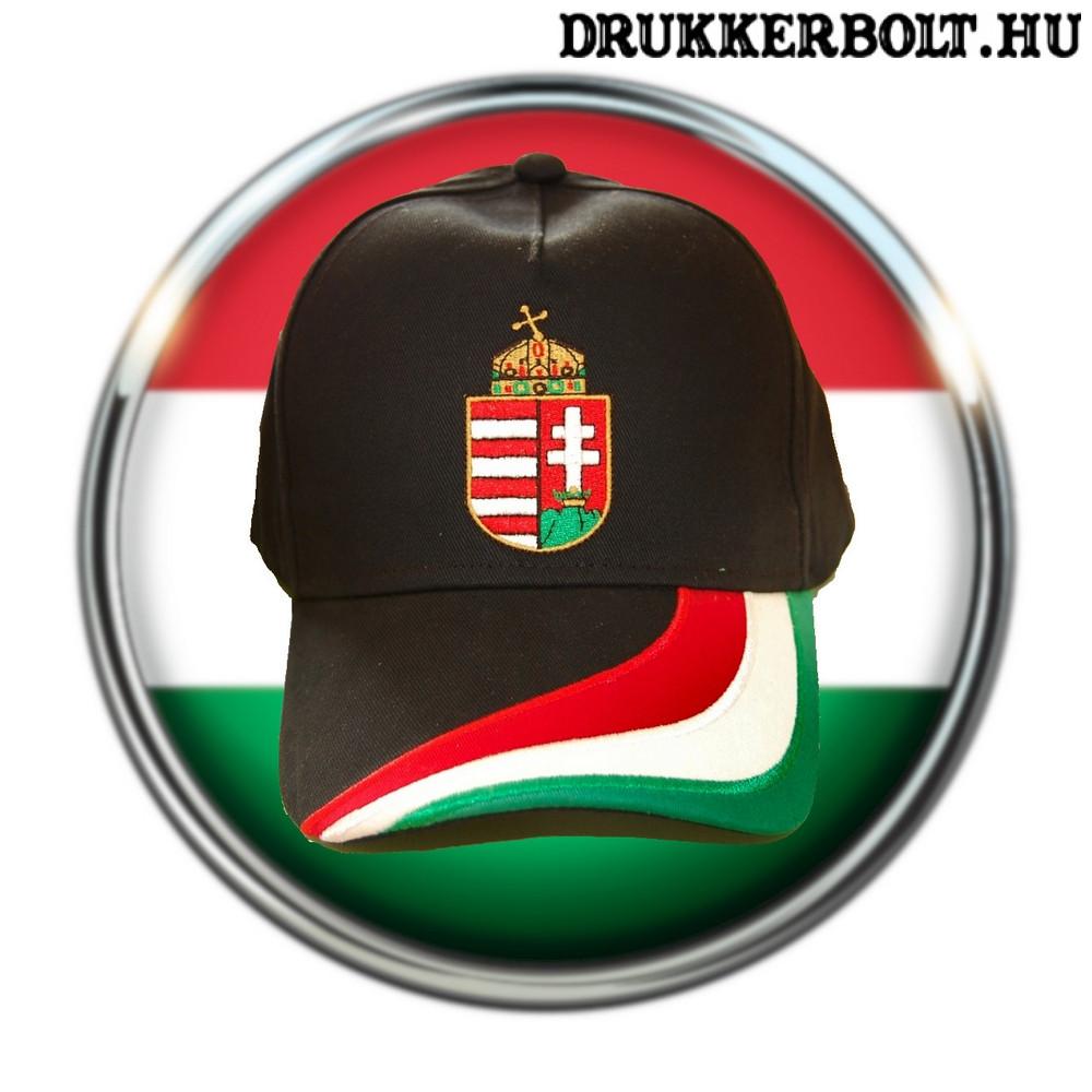 644f362600 Hungary sapka (baseball) - piros magyar baseballsapka (magyar válogatott)