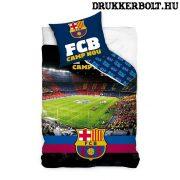 FC Barcelona csapatos ágynemű - eredeti FCB ágynemű garnitúra / szett (stadion)