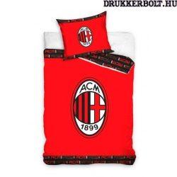 AC Milan ágynemű garnitúra szett - hivatalos, liszenszelt klubtermék (160 x 200 cm)