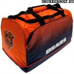 Chicago Bears válltáska / sporttáska (hivatalos NFL klubtermék)